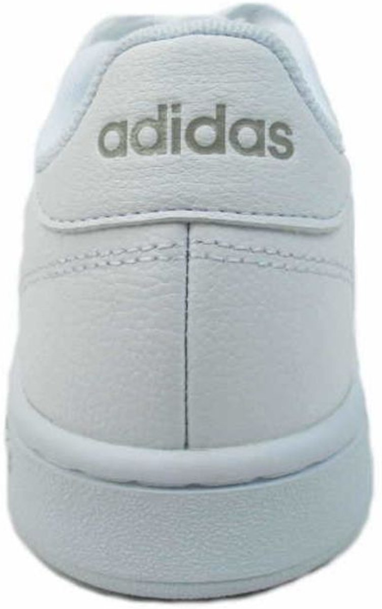 adidas Grand Court Sneakers Dames - White - Maat 38 2/3