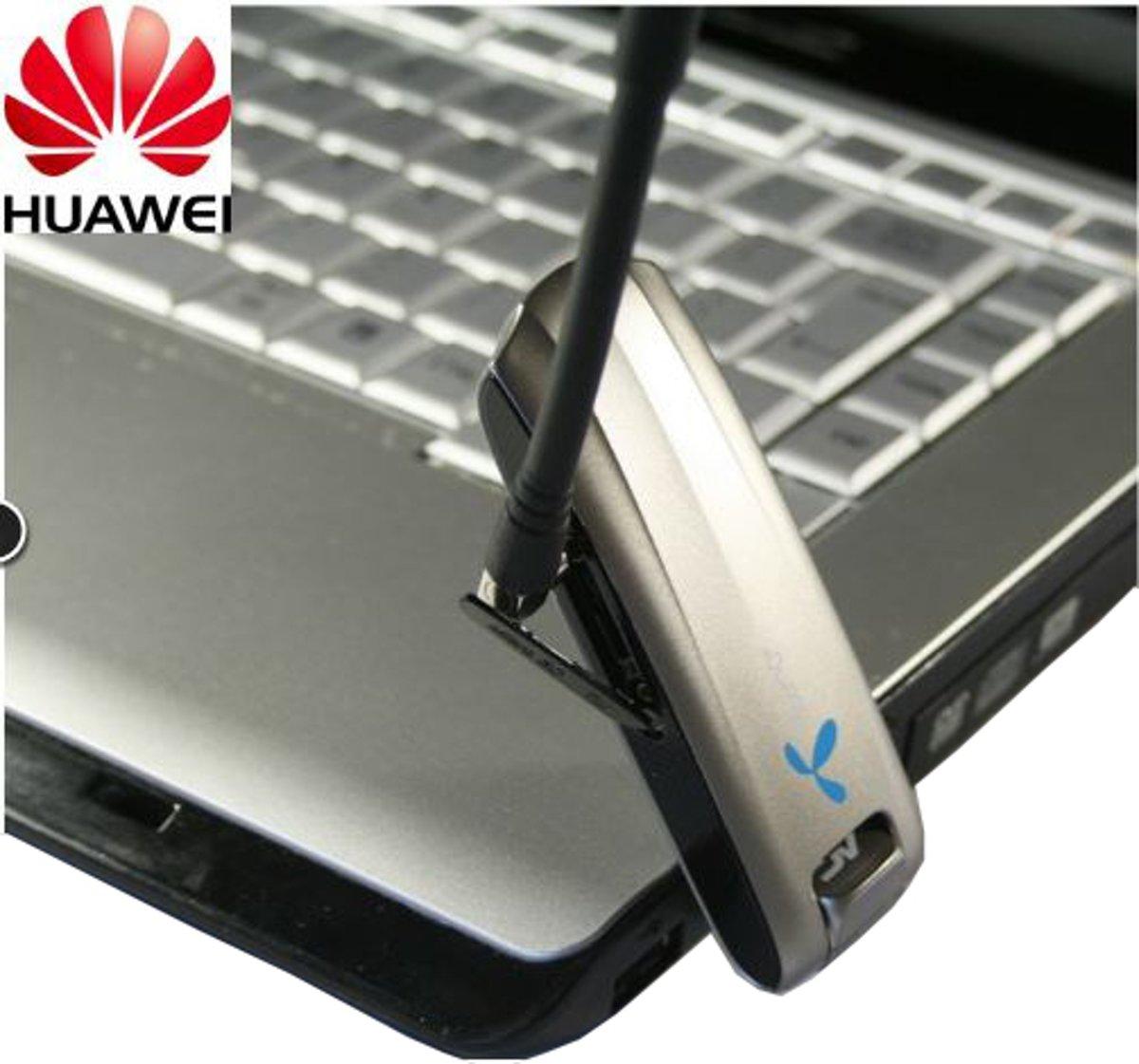 USB modem dongel Huawei E398u-15 Supersnel 4G LTE internet 100mbps simlockvrij kopen