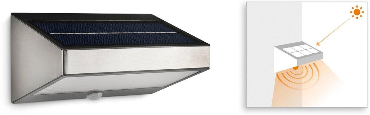 Philips buitenlamp schemersensor karwei buitenlamp met