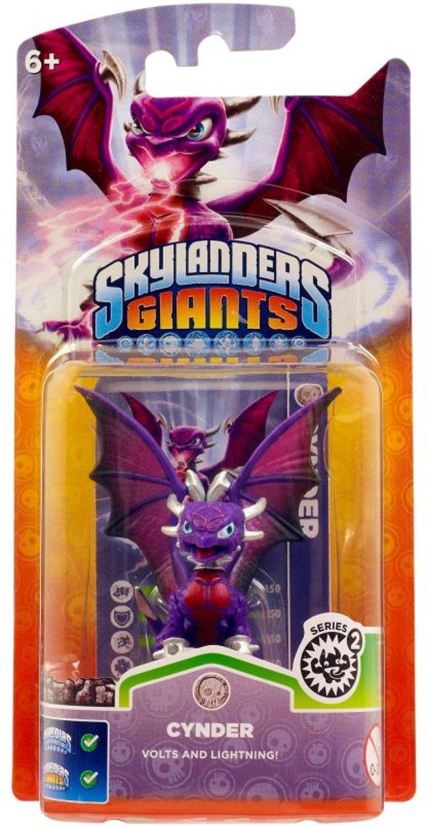 Skylanders Giants: Cynder kopen