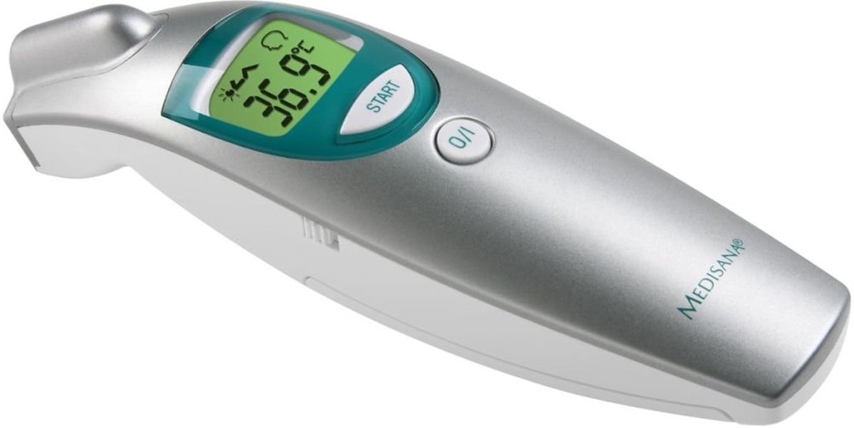 Medisana FTN - Lichaamsthermometer - Medisana