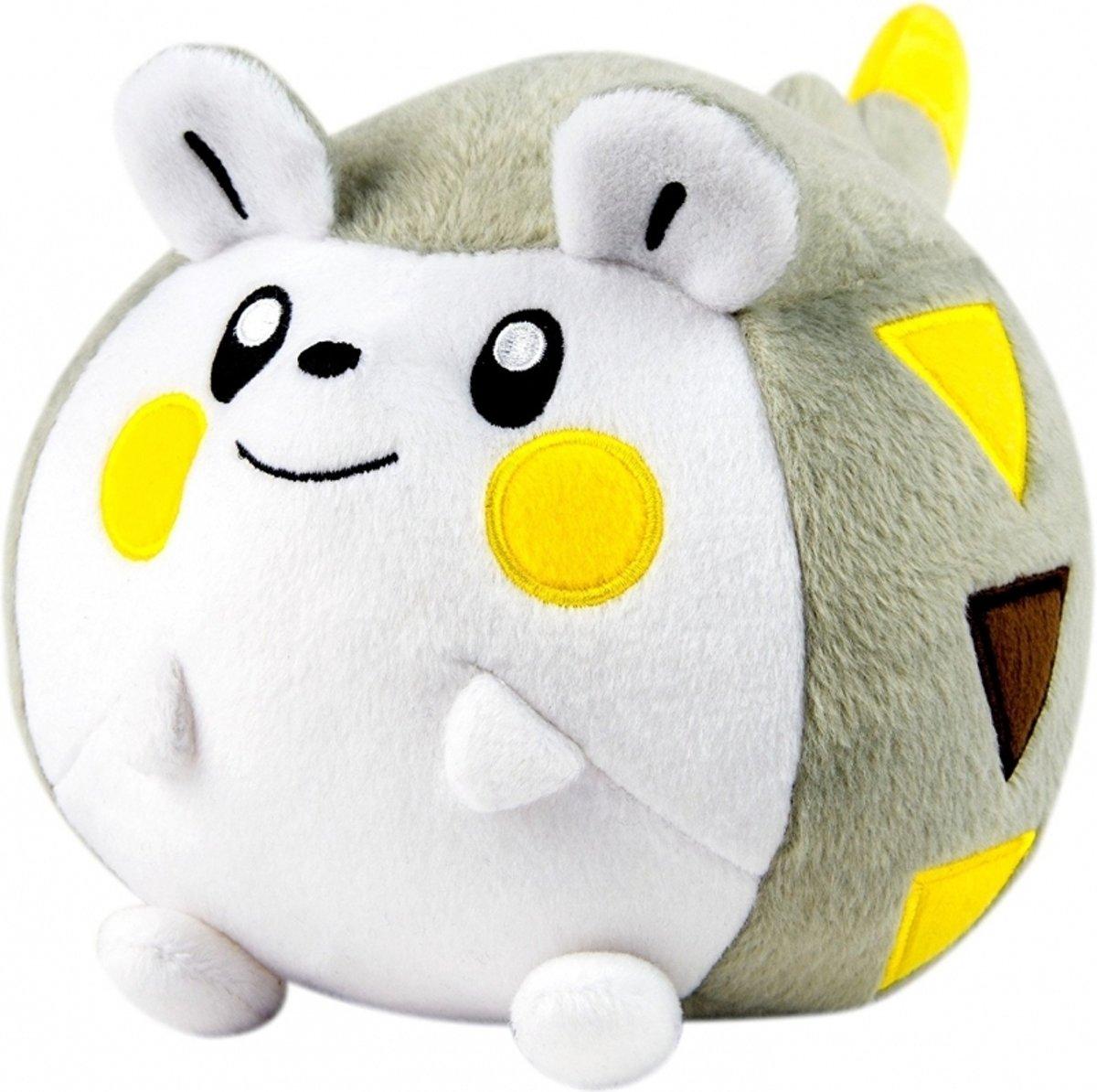 Pokemon Pluche - Togedemaru (Tomy)