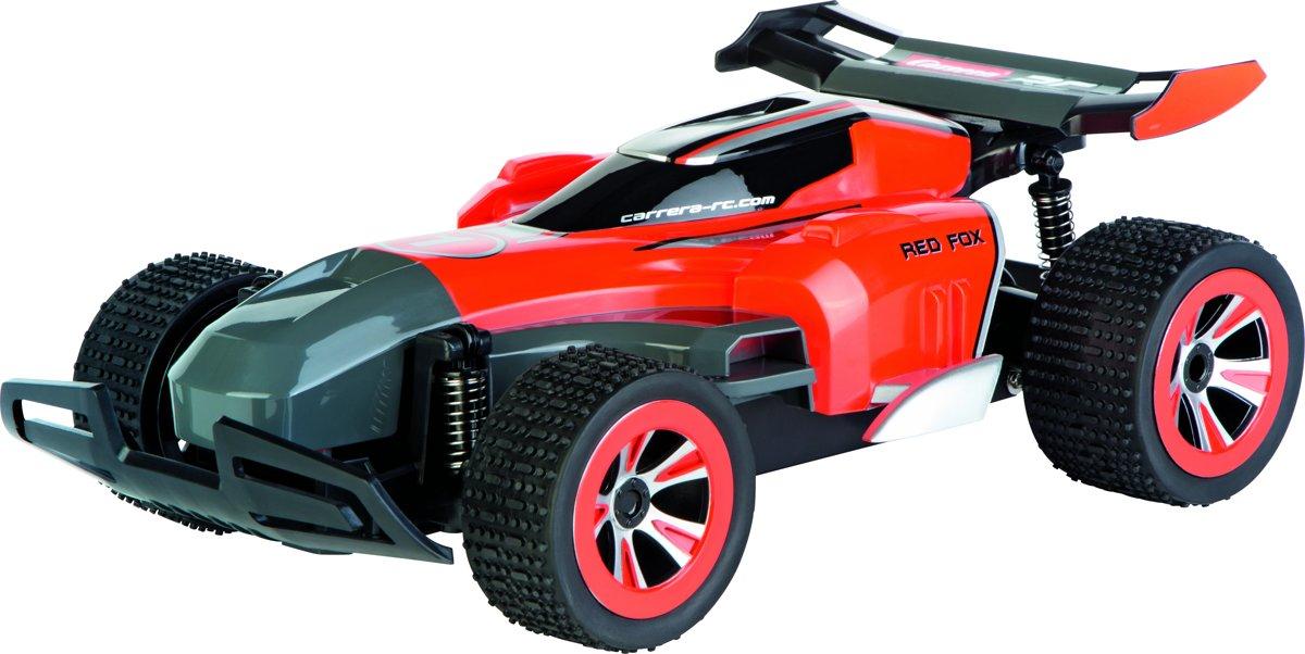 Carrera Red F0X - Bestuurbare auto