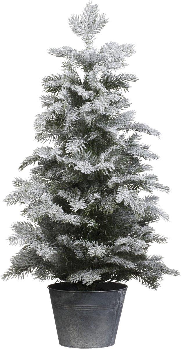 Prijzen Nordmann kunstkerstbomen - Kerstboomprijzen.nl