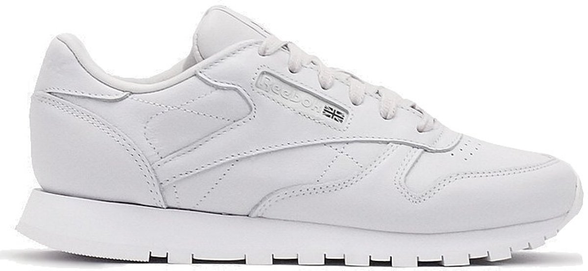 Reebok Classic Leather Iridescent White