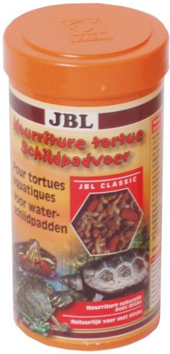 Jbl Schildpadvoer 250 ml kopen