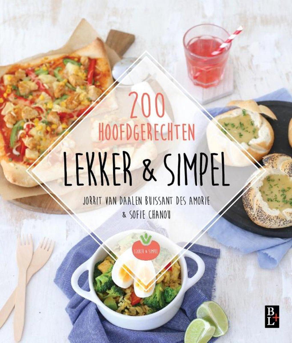Afbeelding voor Lekker & simpel