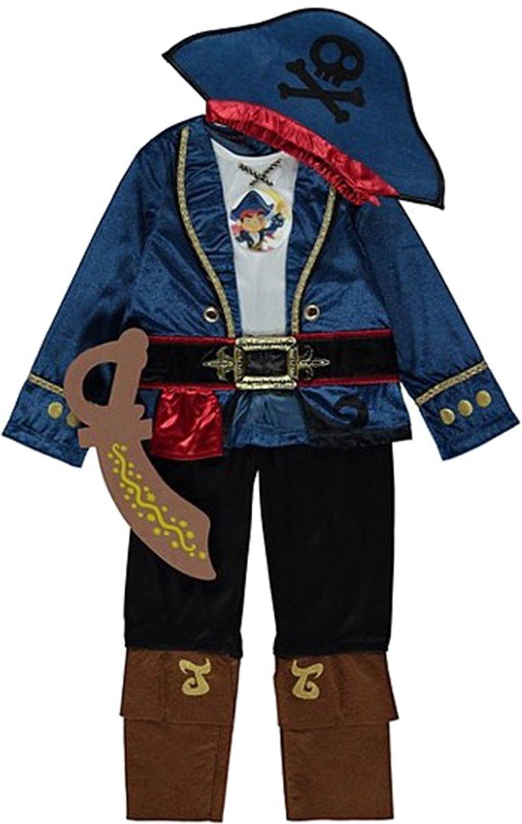 Jake en de Nooitgedachtland piraten - Disney Junior - Jake and the Neverland Pirates