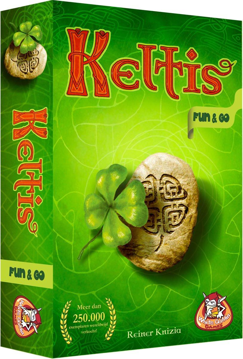 Keltis Fun & Go