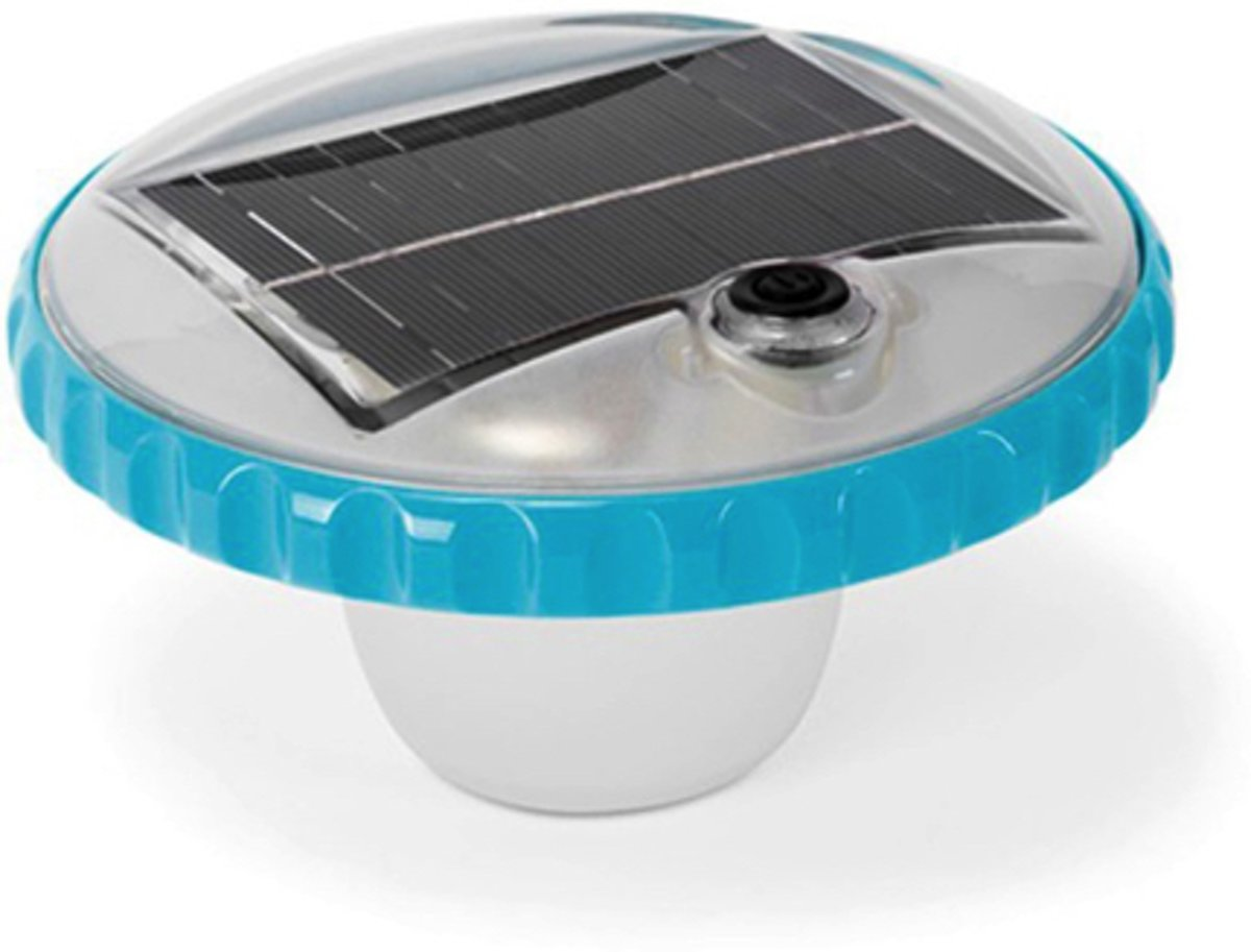Intex Solar LED drijvende lamp