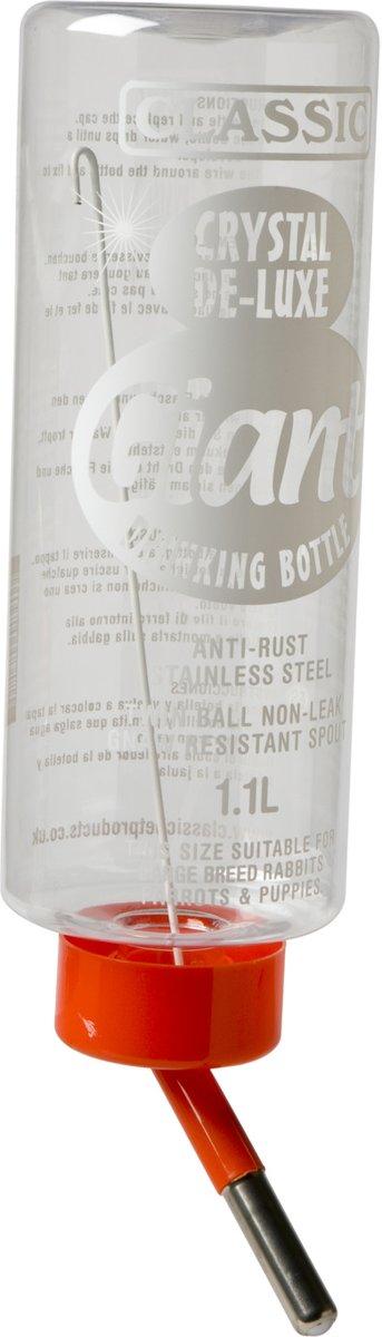 Classic Fles no. 194 Konijn - Drinkfles - 1000 ml