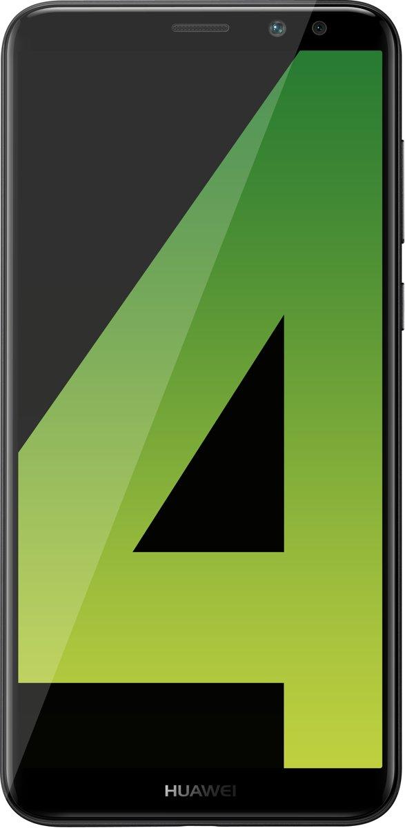Huawei Mate 10 Lite -  64GB -  Dual Sim - Zwart kopen
