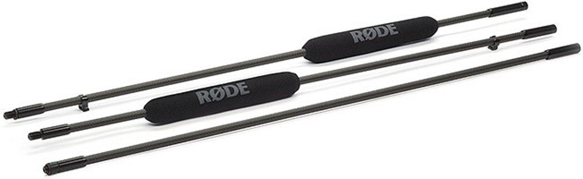 Image of Rode Micro Boompole Pro (0698813004379)