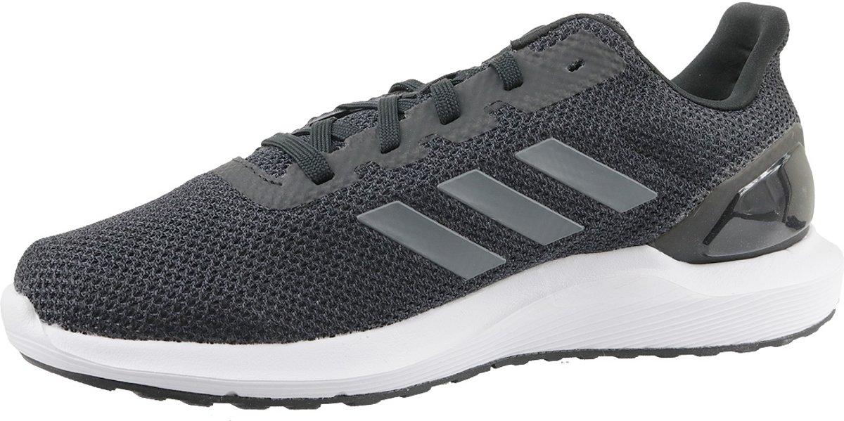 separation shoes 6d913 e15f5 bol.com  Adidas Cosmic 2 DB1758, Mannen, Zwart, Hardloopschoenen maat 47  13 EU