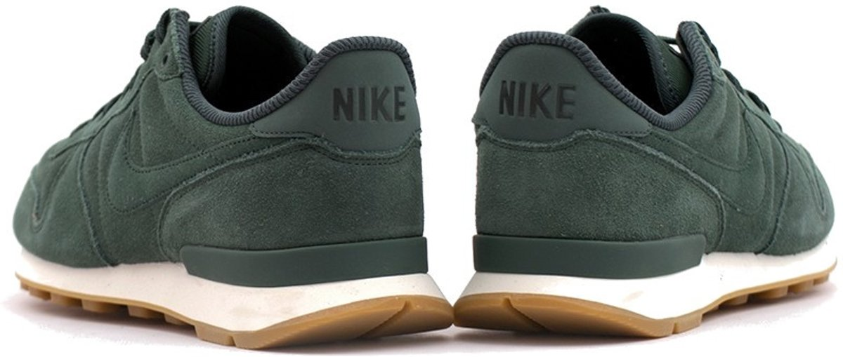 new concept 471bc 51dab bol.com | Nike Sneakers Internationalist Se Dames Groen Maat 36