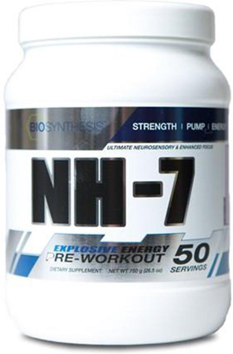 Foto van Bio Synthesis NH-7 50 servings