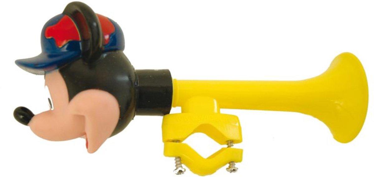 Welp bol.com | Bel toeter widek mickey mouse op kaart sorti kleur GQ-12