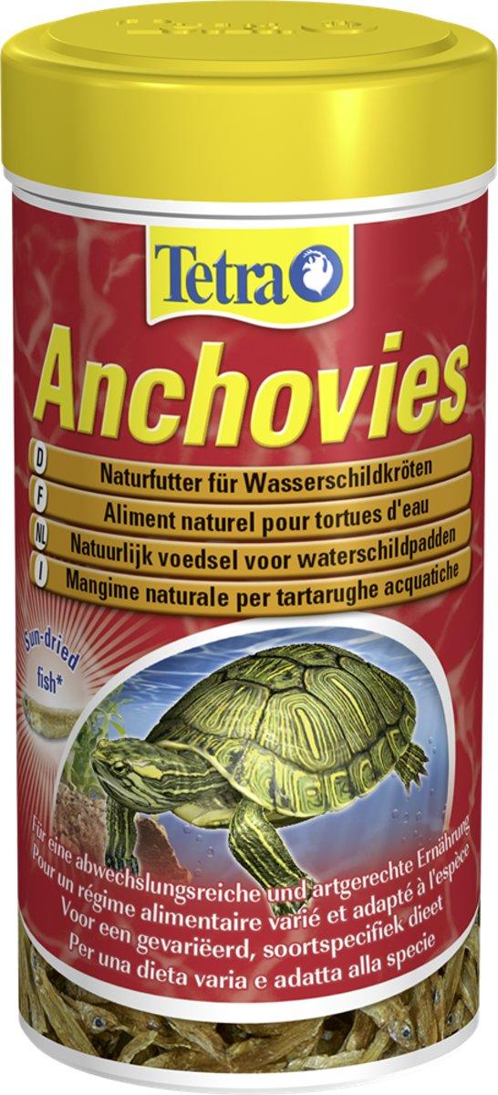 Tetra anchovies 1 l schildpadvoer