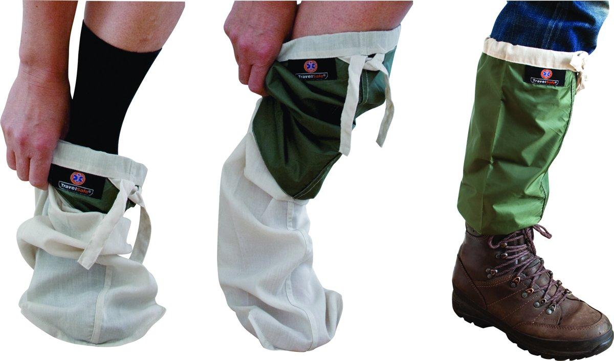 Travelsafe Leech proof Socks kopen