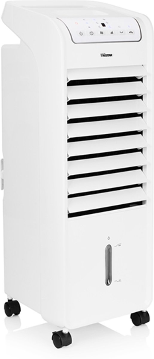 Luxe TRISTAR 55W 6 L DRAAGBARE AIRCOOLER - airco - airconditoner kopen