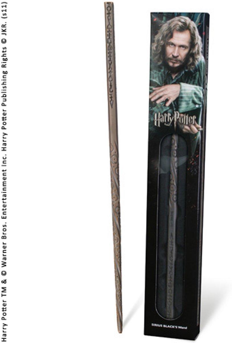 Sirius Black toverstaf (Officiële replica)