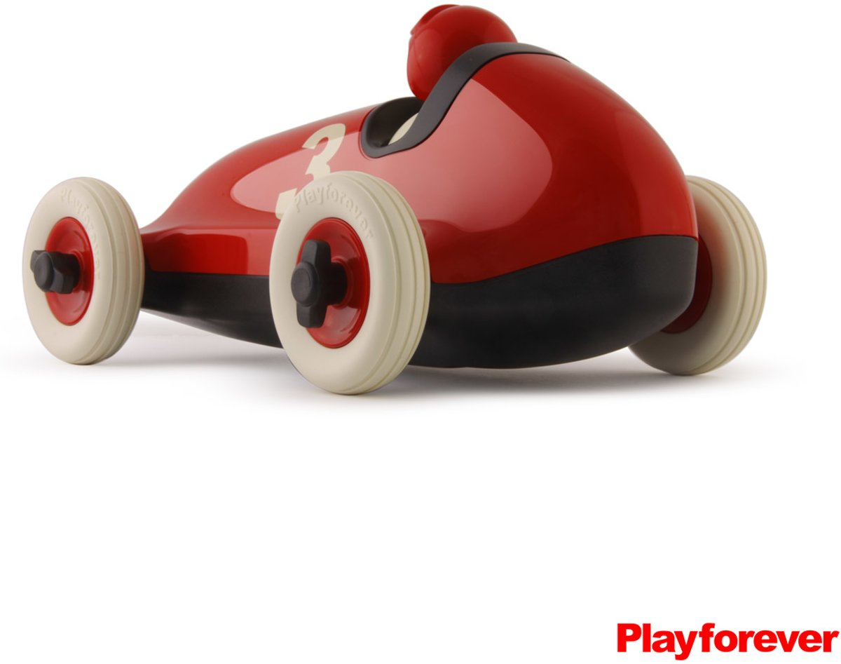 Playforever Bruno Racing Red