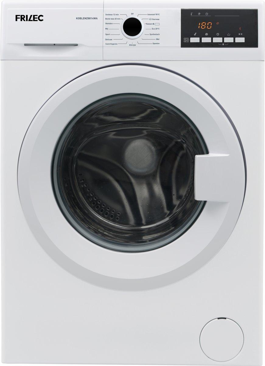 Frilec KOBLENZ88WA - Wasmachine kopen