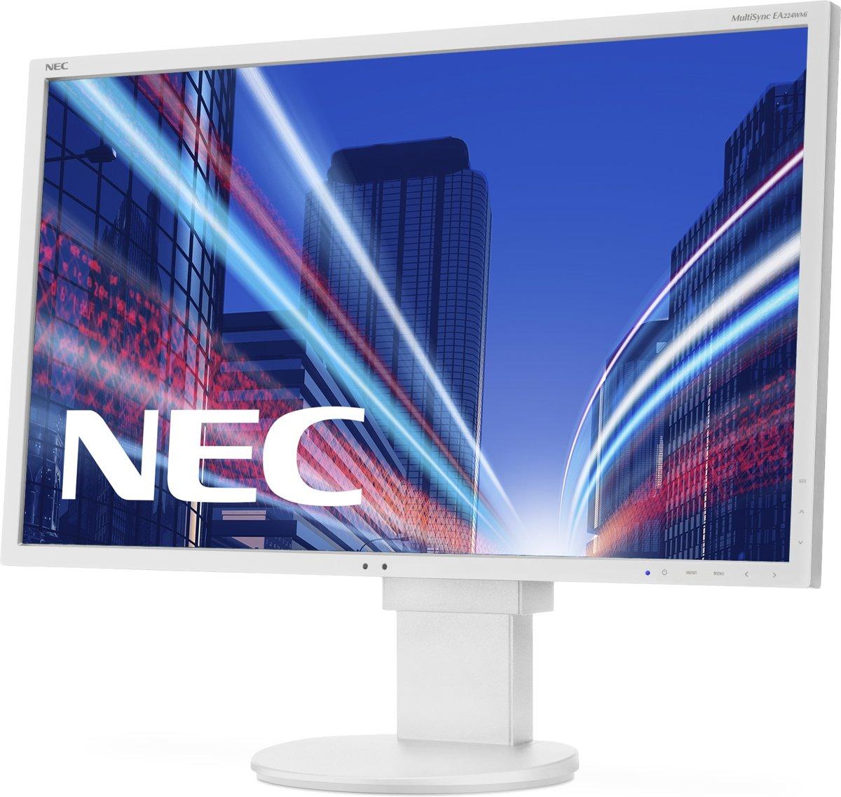 NEC EA224WMI-BK - Monitor