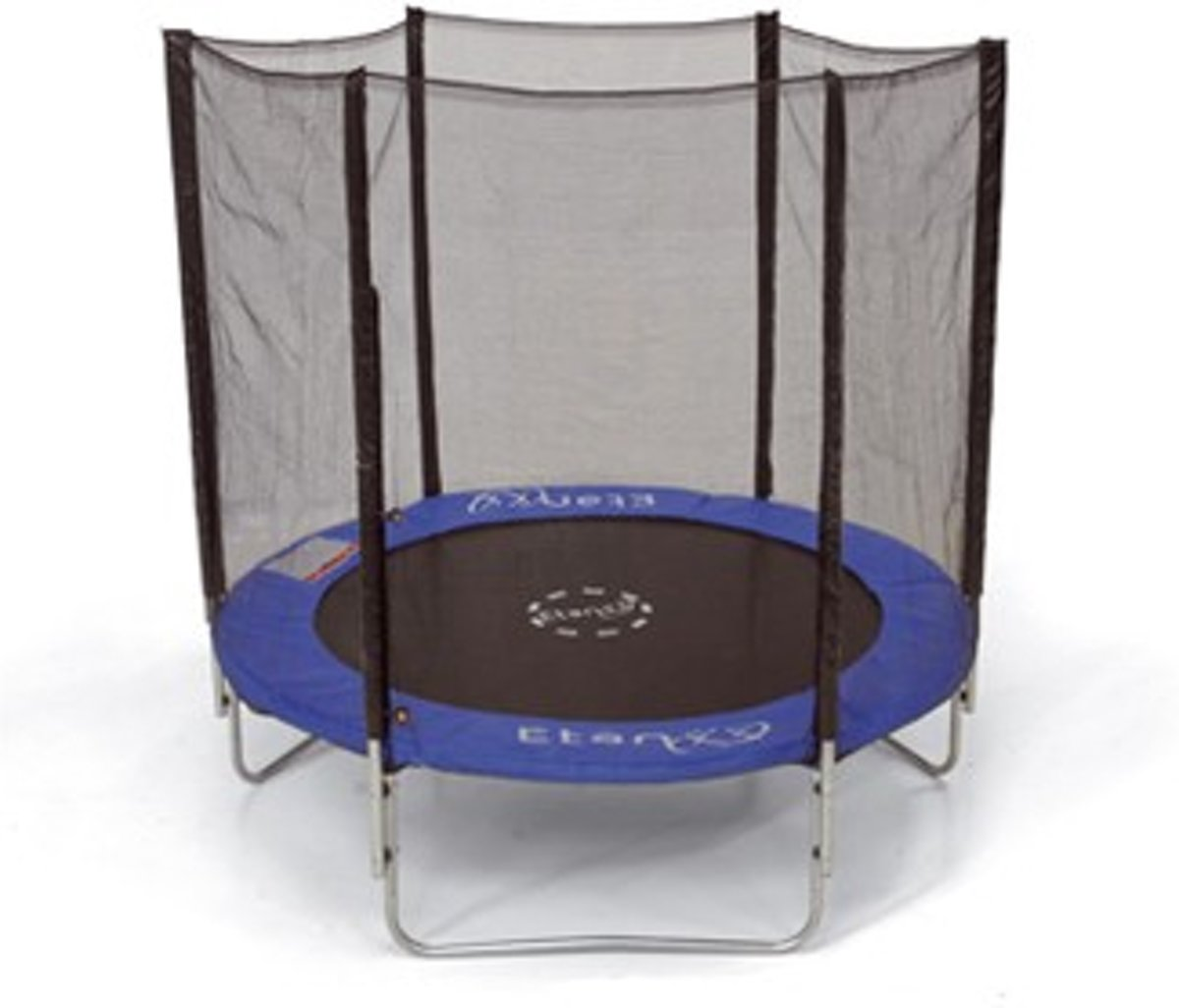 Etan Classic 08 Combi trampoline + veiligheidsnet
