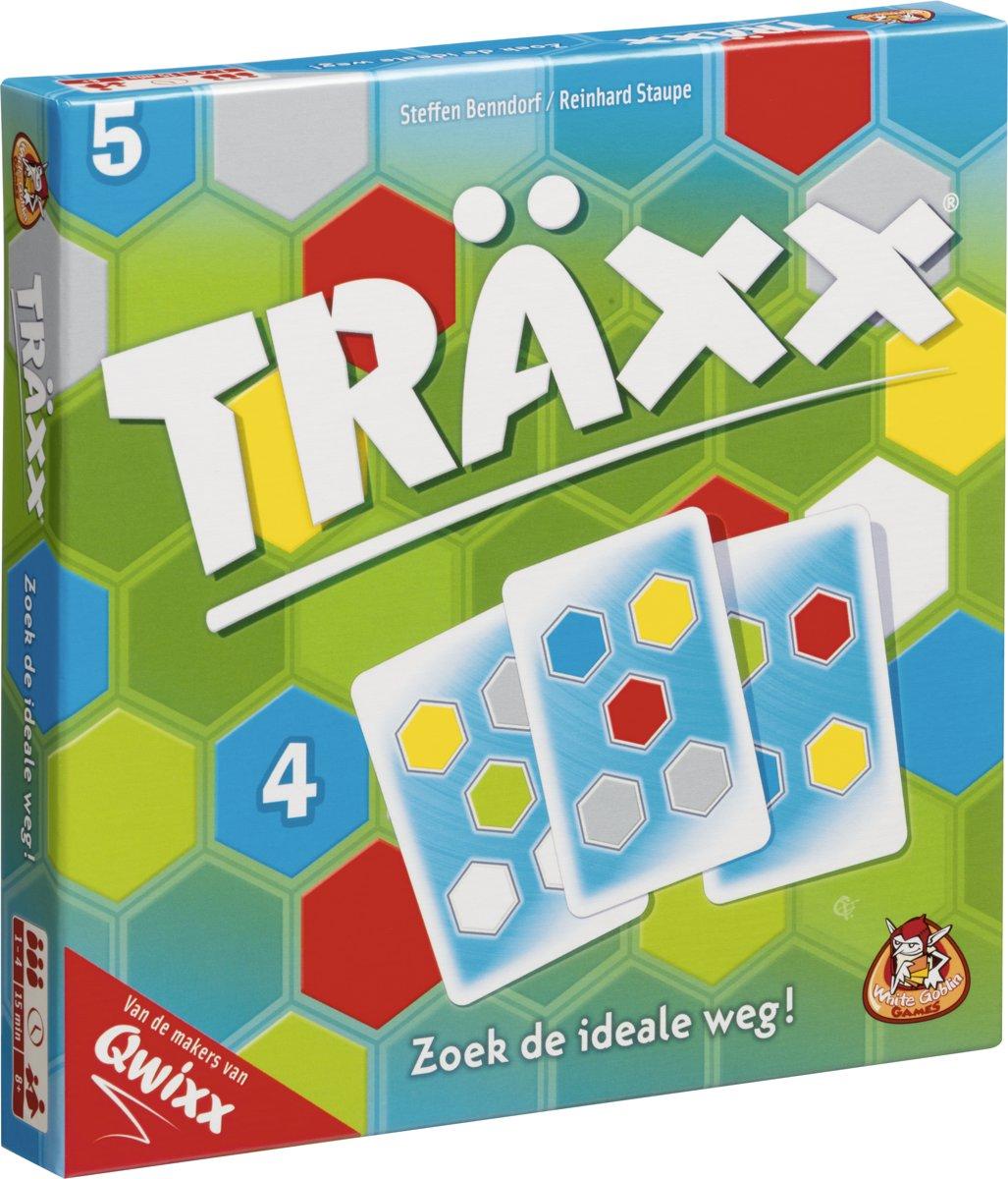 Traxx - Kaartspel kopen