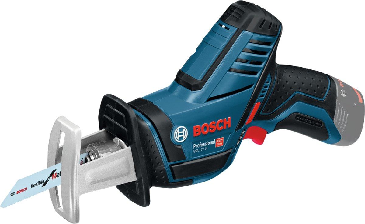 Bosch Accu reciprozaag GSA 10,8V Li