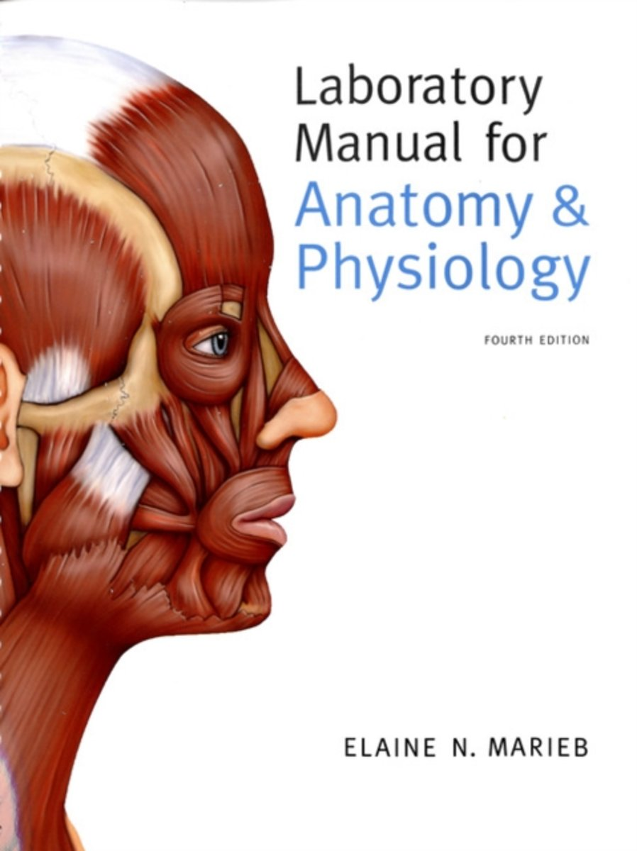 bol.com   Laboratory Manual for Anatomy and Physiology ...
