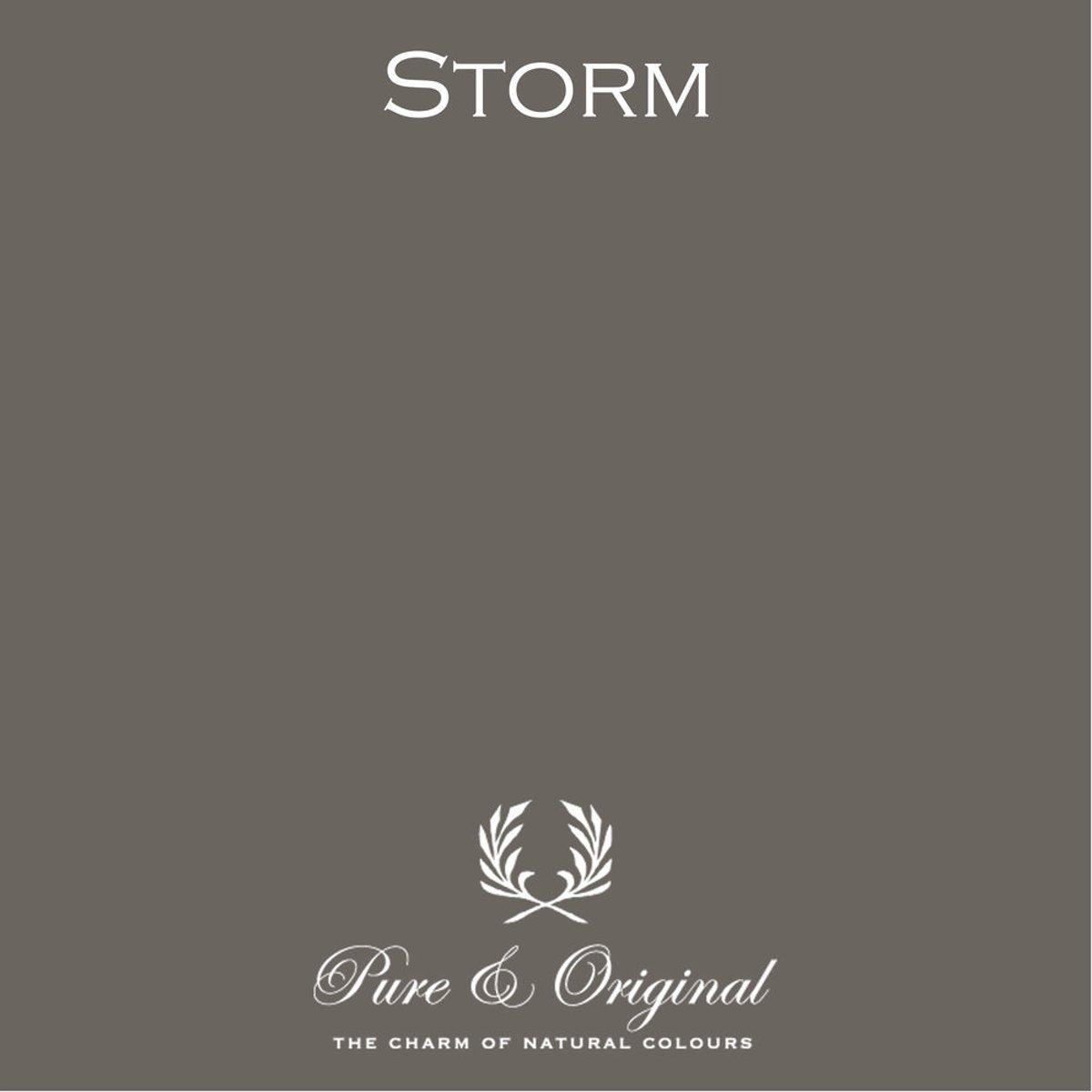 Pure & Original Classico Regular Storm 5L