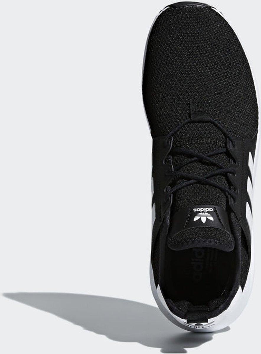 zwarte adidas sneakers x plr heren