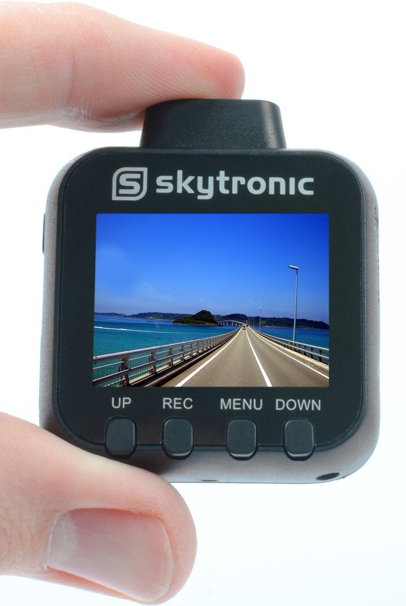 Auto camera FULL HD met opname 1,5 inch scherm kopen