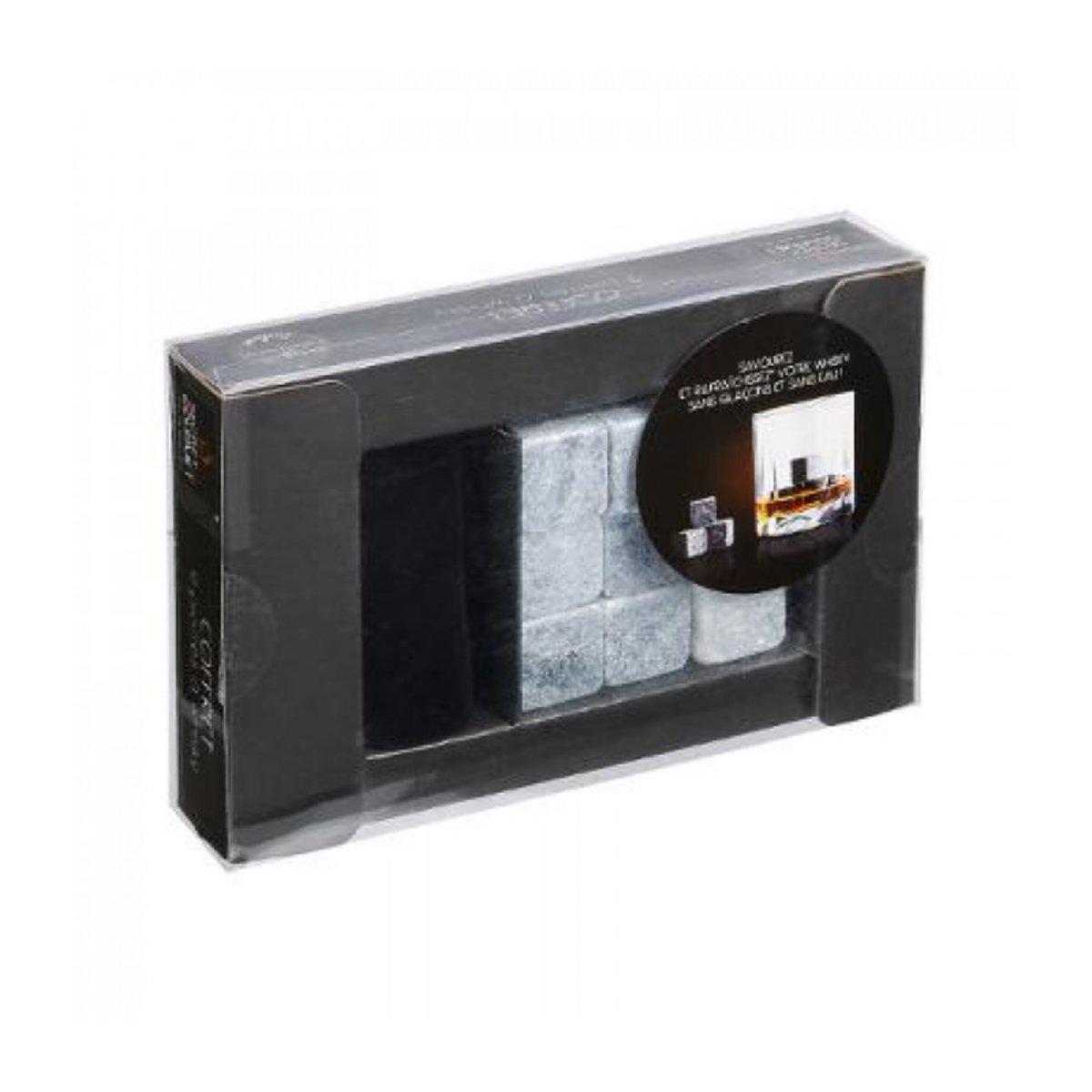 Whiskey stones - Ijsblokken van klei - Herbruikbaar - Ijsklont vervanger kopen