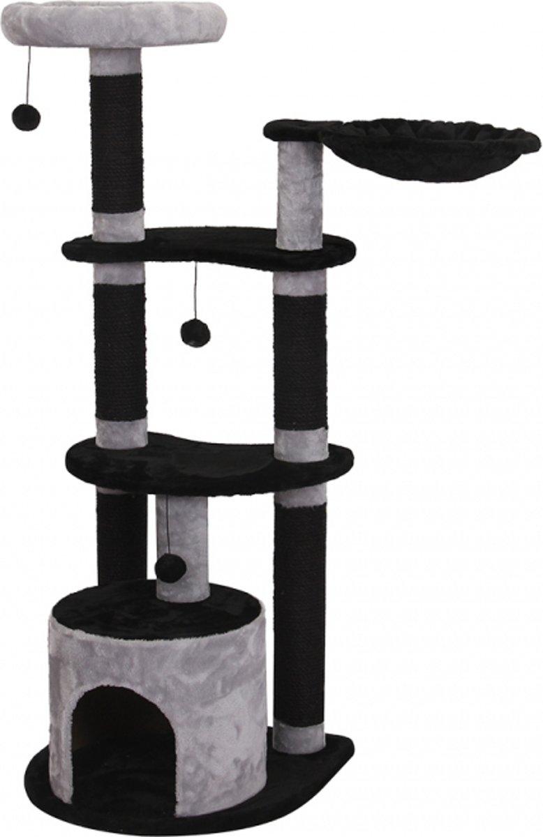 Krabpaal comfort milton 50x50x131,5CM