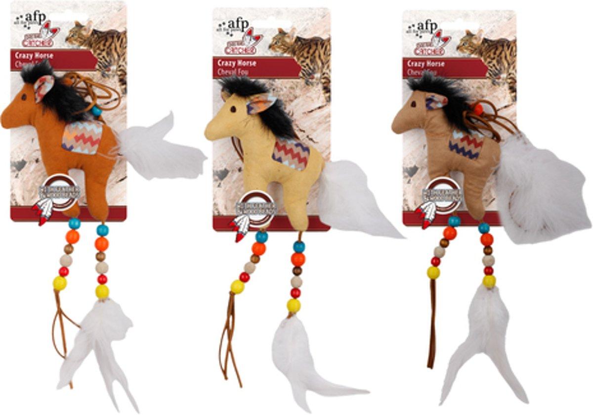 Dream Catcher Crazy Horse speeltje kopen