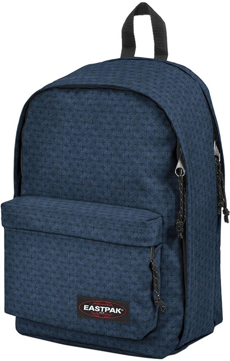 ee489e4fa15 bol.com | Eastpak Back To Work rugzak 15 inch stitch cross