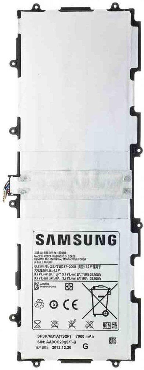 Samsung Galaxy Tab Note (10.1 inch) 4G/WiFi SP3676B1A Originele Accu kopen