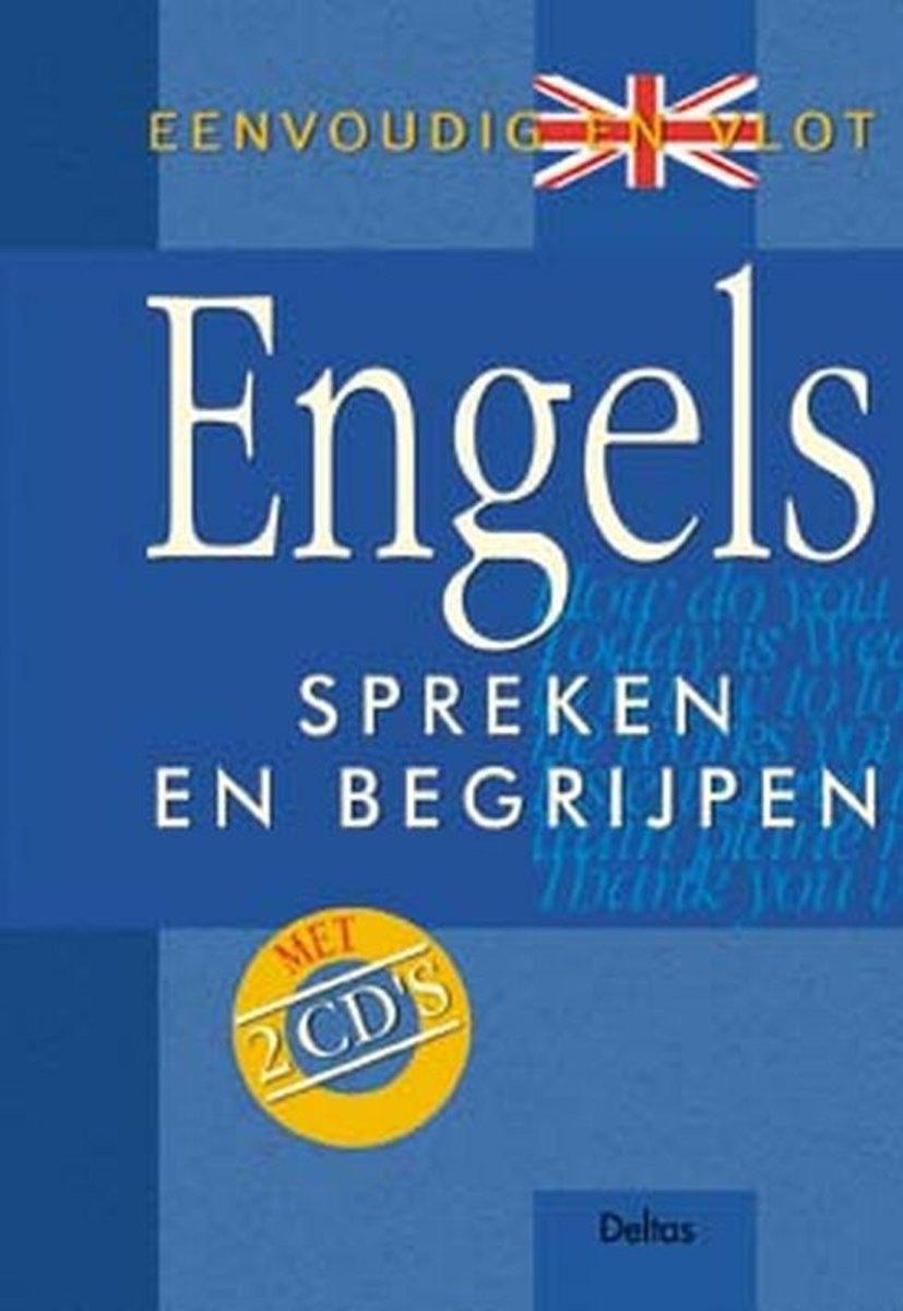 Bolcom Eenvoudig En Vlot Engels Spreken En Begrijpen