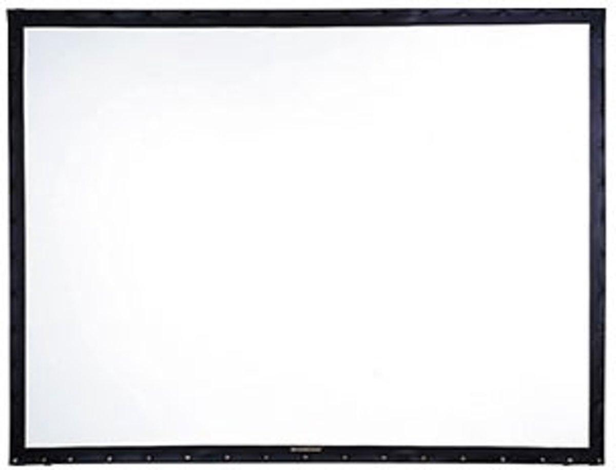 Reflecta single fabric rear 259 x 199 cm kopen
