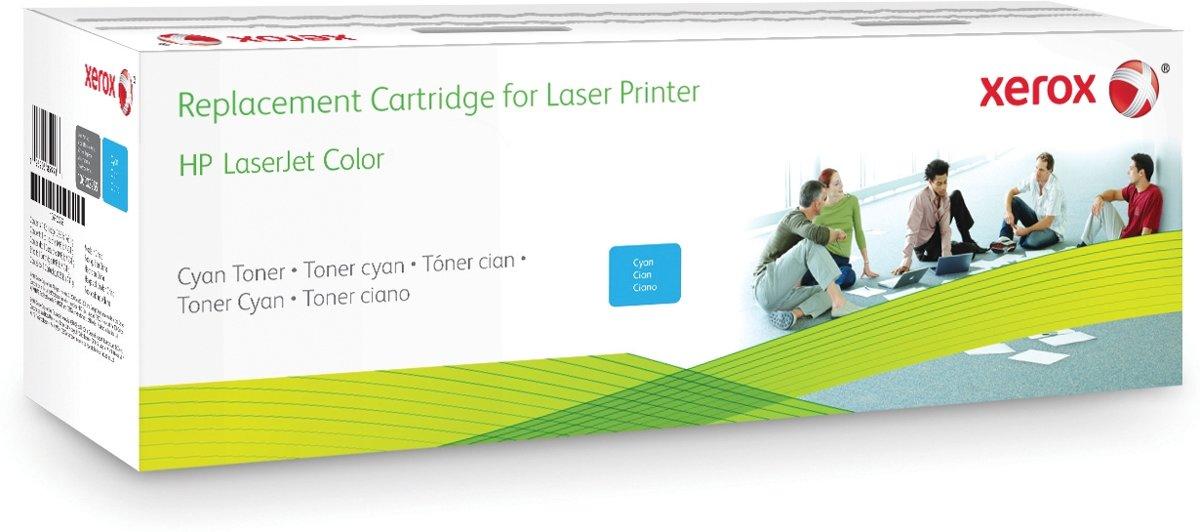 Xerox Cyaan Toner Cartridge. Gelijk Aan Hp Cf361X kopen