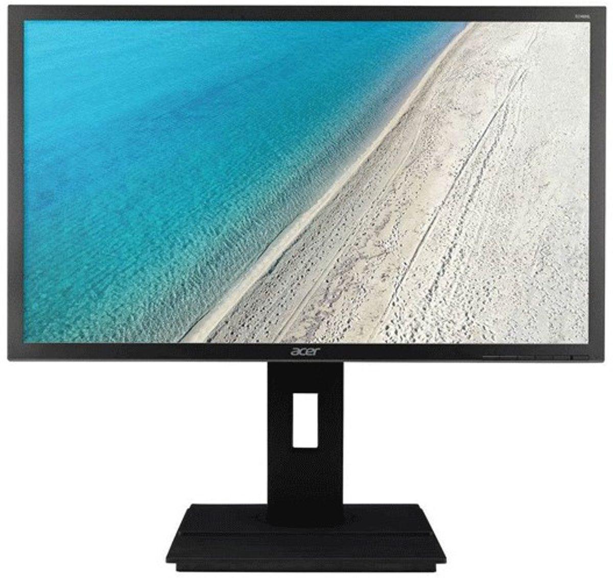 Acer Professional B246HLymdpr - Monitor