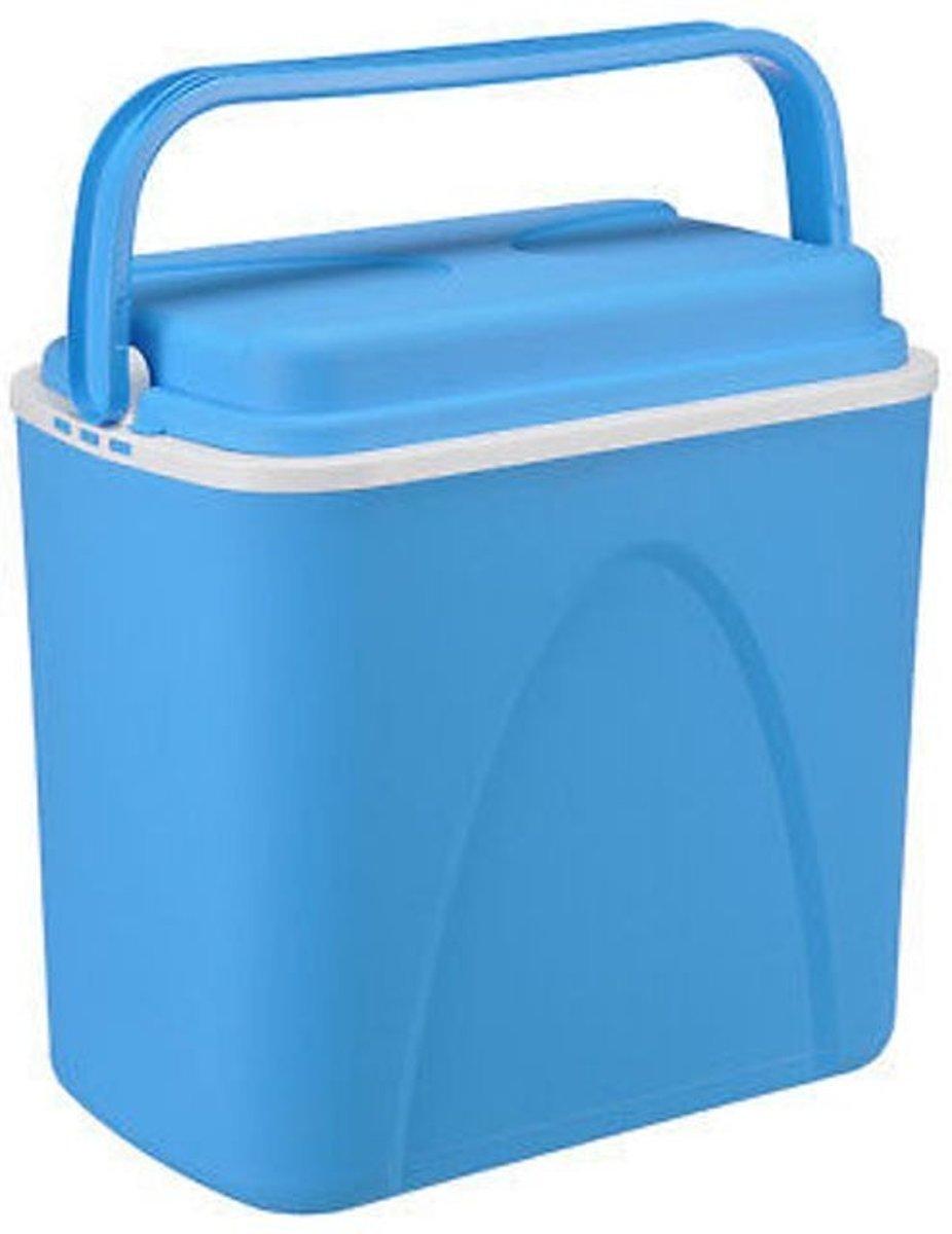 Haushalt 66402 - Koelbox - 24 liter kopen