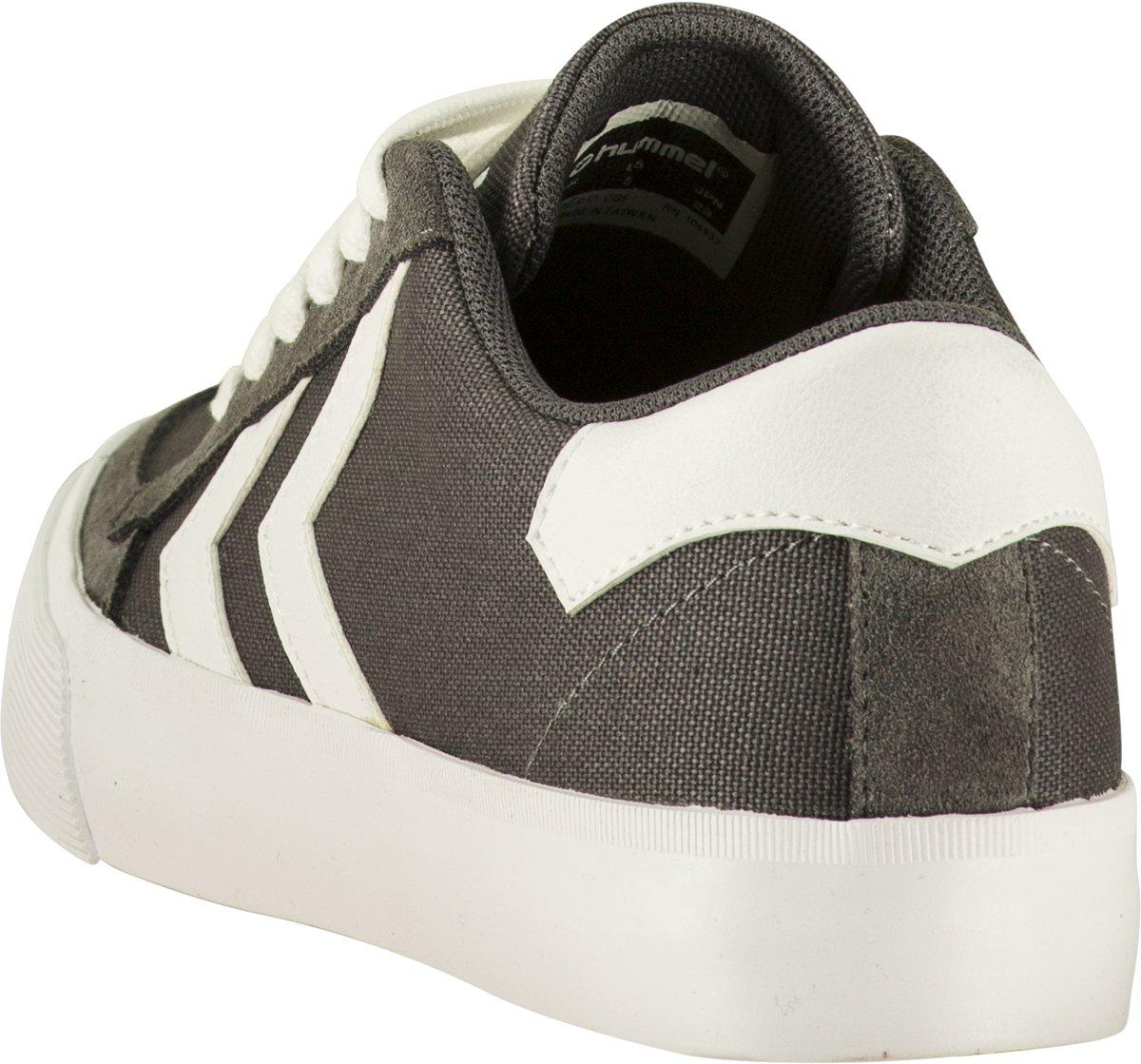 Hummel Sl. Hummel Sl. Stadil Duo Canvas Low - Sneakers - Volwassenen - Castle Rock - Maat 40 Stadil Toile Duo Bas - Chaussures De Sport - Adultes - Castlerock - Taille 40 3N8ytcVxA