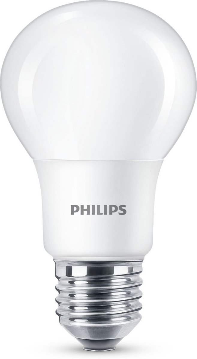 Philips LED lamp Mat 5,5W (40W) E27 warm wit