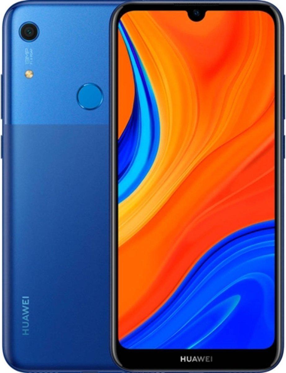 Huawei Y6s- Orchid Blue - dual sim kopen