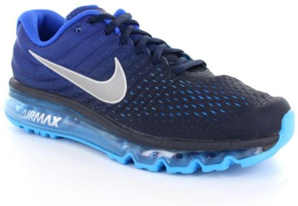 Nike Airmax Running heren hardloopschoenen 2017 Zwart