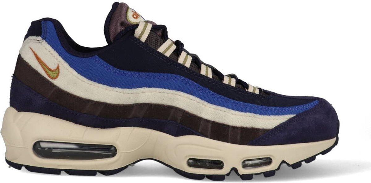 Nike Air Max 95 Premium 538416 404 Blauw 42